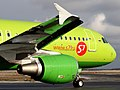 Airbus A320-214, S7 - Siberia Airlines AN2186547.jpg