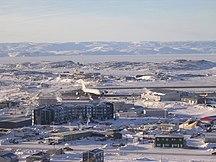 Iqaluit Airport
