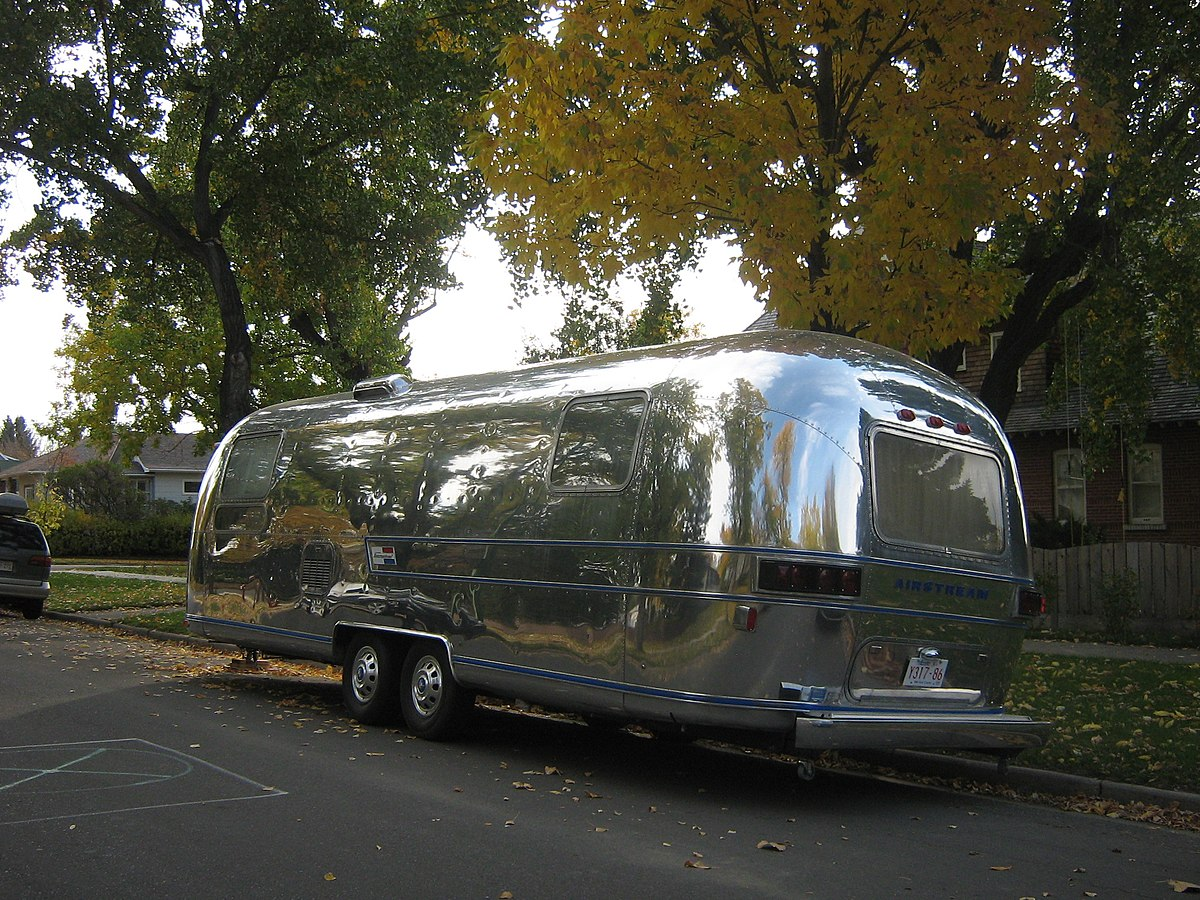 Airstream - Wikipedia