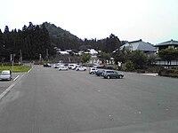 Aizu-yanaizu, Roadside Station, Fukushima, Japan.jpg