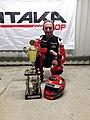 Alain Mosqueron, Kart&Diem Driver.jpg
