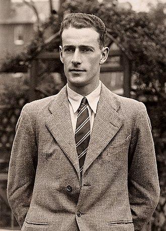 Alan Melville - Melville c. 1935