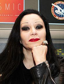 alaska chanteuse wikipédia