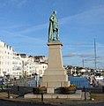 Albèrt Saint Pièrre Port Dgèrnésy.jpg