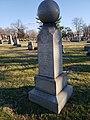 Albert Dutton MacDade Grave.jpg