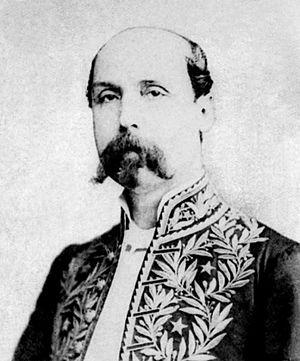 Blest Gana, Alberto (1830-1920)