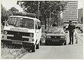 Alcohol controle door de politie op de Amerikaweg. NL-HlmNHA 54023605.JPG