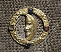 Alexander III of Imereti's mail shirt (detail) 02.jpg