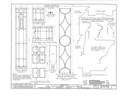 Alexander McLean House, 156 Carey Avenue, Wilkes-Barre, Luzerne County, PA HABS PA,40-WILB,4- (sheet 7 of 11).png
