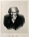 Alexander Monro. Lithograph by F. Schenck after W. Stewart. Wellcome V0004072.jpg