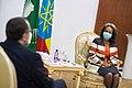 Alexander Schallenberg visit to Ethiopia, January 2021 10.jpg