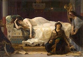 Phaedra (mythology)