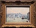 Alfred sisley, veduta del tamigi, charing cross bridge, 1874.jpg