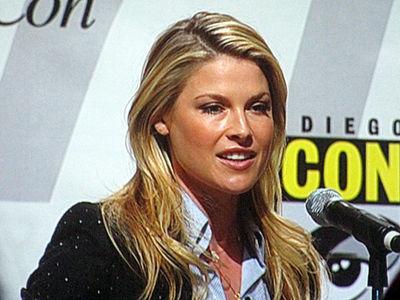 Ali Larter, American actress