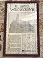All Saints Anglican Church, Brisbane historical description.jpg