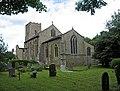 All Saints Church, Ashwelthorpe, Norfolk - geograph.org.uk - 852995.jpg