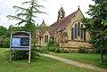 All Saints Church, Langton Green - geograph.org.uk - 849580.jpg