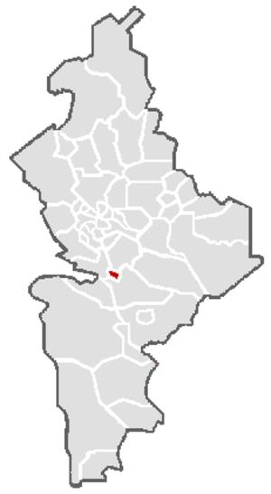 Municipalities of Nuevo León - Image: Allende (Nuevo León)