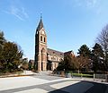 Alt-Hürth, St. Katharina Südwestansicht.jpg