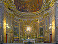 Altar of Santa Maria della Vittoria HDR.jpg