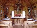 Alte Fatimakapelle in Stollen (Langen bei Bregenz) Innenraum.JPG