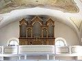 Altenbuch St. Rupertus - Orgelempore.jpg