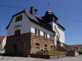 Hasborn Dautweiler