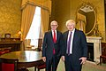 Amb Johnson and Sec Johnson 1st meeting.jpg