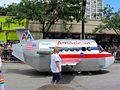 American Airlines Miniature Plane (9185608722).jpg