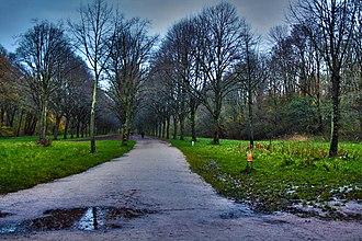 Amsterdamse Bos - Image: Amsterdamse Bos panoramio