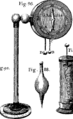 An essay on electricity, explaining the theory and practice of that useful science; and the mode of applying it to medical purposes Fleuron T088411-21.png
