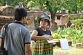 Ananya Mondal Reacts To Jayanta Nath - Dutch Cemetery Documentation - Chinsurah - Hooghly 2014-05-14 8381.JPG