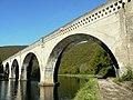 Anchamps - Laifour - Viaduc ferroviaire sur la Meuse.jpg