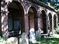 Ancient Chapel of Toxteth - graveyard 1.JPG