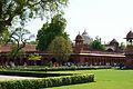 Ancillary Building - Taj Mahal Complex - Agra 2014-05-14 3997.JPG
