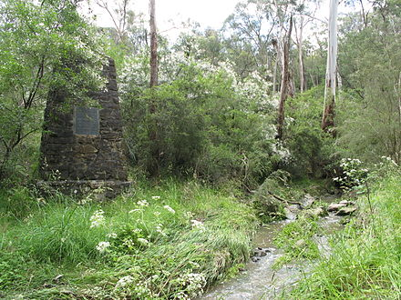 Ballarat datiert online