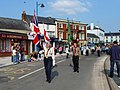 Andover - St George's Day - geograph.org.uk - 1774276.jpg