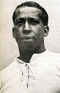 José Leandro Andrade Uruguayan footballer