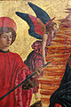 Andrea del castagno, ascensione di maria tra i ss. giuliano e miniato, 1449-50 ca. 03.JPG