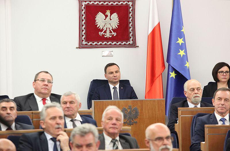 File:Andrzej Duda I posiedzenie Senatu IX kadencji 01.JPG