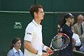Andy Murray 2009 Wimbledon.jpg