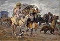 Angelo Jank Der Wanderzirkus 1906.jpg