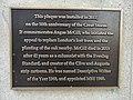 Angus McGill plaque Villiers Street WC2R (2).jpg