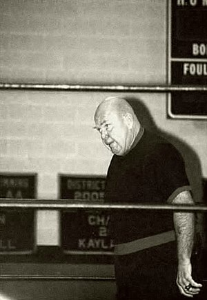 George Steele - George Steele in 2009