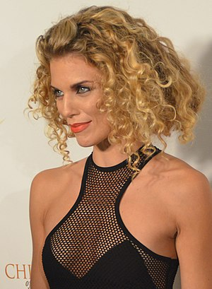 AnnaLynne McCord - McCord in July 2014