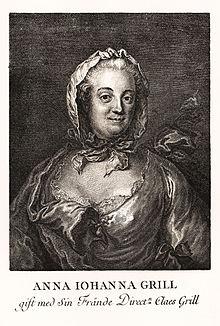 Anna Grill