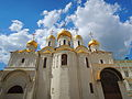 Annunciation Cathedral in Moscow 03 by shakko.JPG