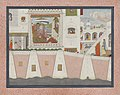 Anonymous - Palace Scene with Emperor Aurangzeb - 2002.31.1 - Yale University Art Gallery.jpg