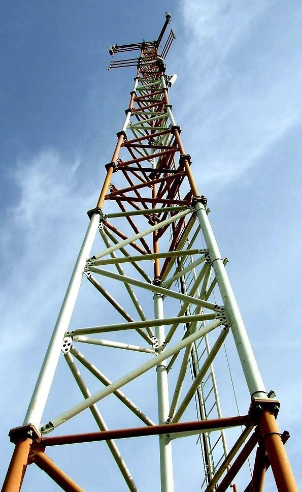 Antenna cell efi e