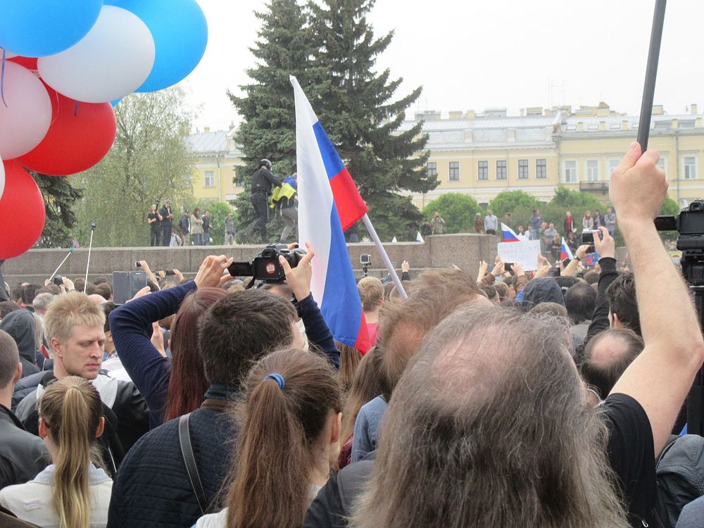 Anti-Corruption Rally in Saint Petersburg (2017-06-12) 61.jpg